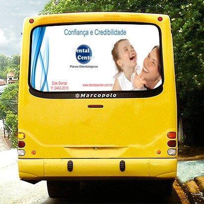 Agência de publicidade e marketing
