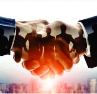 Consultoria de eventos corporativos
